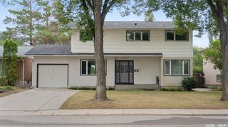 Photo 1: 1337 Arlington Avenue in Saskatoon: Brevoort Park Residential for sale : MLS®# SK865913
