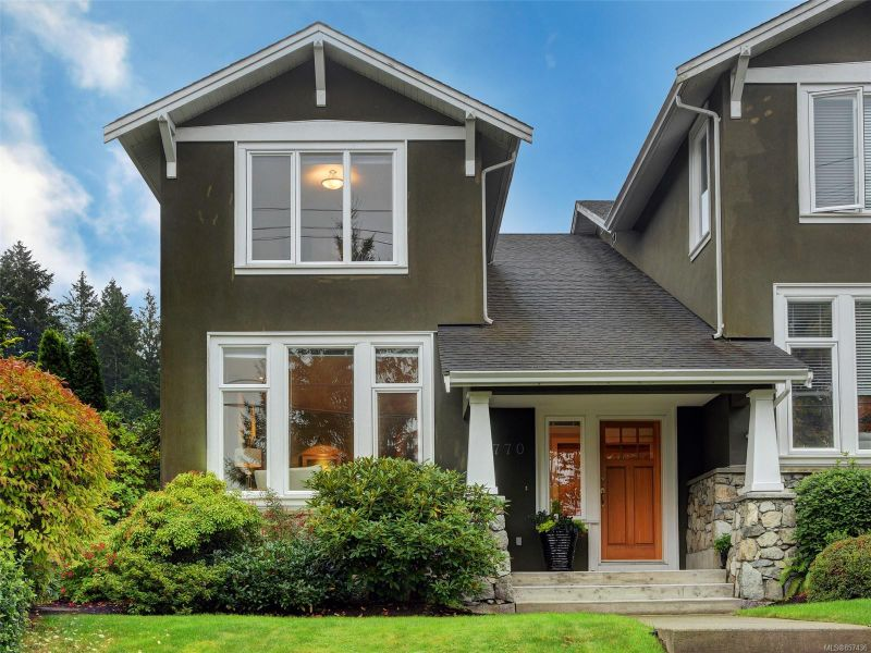 FEATURED LISTING: 770 CORDOVA BAY Rd
