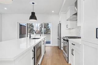 Photo 8: 4305 16 Street SW in Calgary: Altadore Row/Townhouse for sale : MLS®# A1065377