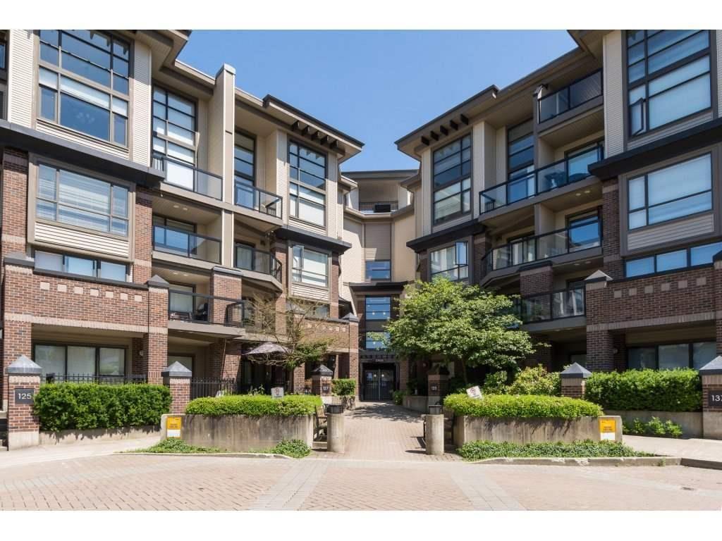 "Main Photo: 242 10838 CITY Parkway in Surrey: Whalley Condo for sale in ""ACCESS"" (North Surrey)  : MLS®# R2434969"