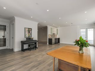 Photo 22: 7458 Maple St in Vancouver: Home for sale : MLS®# V1125075