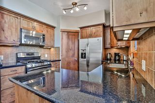 Photo 9: 122 107 Armstrong Place: Canmore Row/Townhouse for sale : MLS®# A1071469