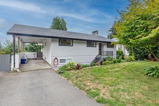 Photo 2: 33242 BROWN Crescent in Mission: Mission BC House for sale : MLS®# R2610816
