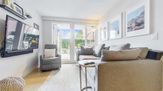 """Photo 20: 313 2477 CAROLINA Street in Vancouver: Mount Pleasant VE Condo for sale in """"The Midtown"""" (Vancouver East)  : MLS®# R2575398"""