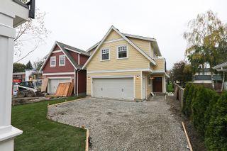 Photo 27: A 4570 51ST Street in Ladner: Ladner Elementary House for sale : MLS®# V856049