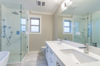 Photo 17: 4540 ALBERT Street in Burnaby: Capitol Hill BN House for sale (Burnaby North)  : MLS®# R2004117