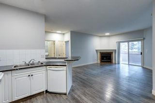 Photo 5: 212 777 3 Avenue SW in Calgary: Eau Claire Apartment for sale : MLS®# A1146241