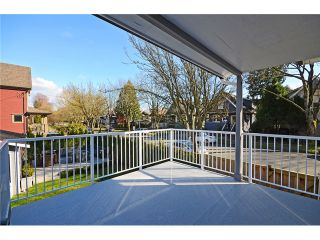 Photo 18: 3292 LAUREL Street in Vancouver: Cambie House for sale (Vancouver West)  : MLS®# V1050067