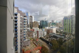 """Photo 10: 1503 1082 SEYMOUR Street in Vancouver: Downtown VW Condo for sale in """"FREESIA"""" (Vancouver West)  : MLS®# R2207372"""