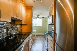 Photo 9: 1004 320 ROYAL AVENUE in New Westminster: Downtown NW Condo for sale : MLS®# R2314345