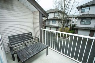 "Photo 6: 20 2450 LOBB Avenue in Port Coquitlam: Mary Hill Townhouse for sale in ""SOUTHSIDE"" : MLS®# R2040698"