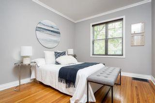 Photo 9: 221 Renfrew Street in Winnipeg: River Heights North Residential for sale (1C)  : MLS®# 202117680