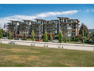 """Main Photo: 503 500 ROYAL Avenue in New Westminster: Downtown NW Condo for sale in """"THE DOMINION"""" : MLS®# R2508341"""