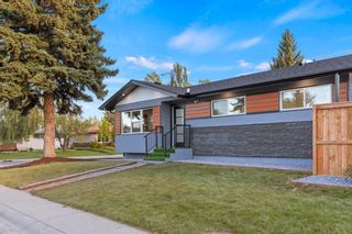 Photo 4: 9703 2 Street SE in Calgary: Acadia Detached for sale : MLS®# A1144786