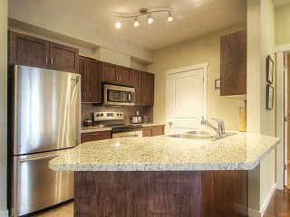 "Photo 5: 114 2336 WHYTE Avenue in Port Coquitlam: Central Pt Coquitlam Condo for sale in ""CENTREPOINTE"" : MLS®# V973270"