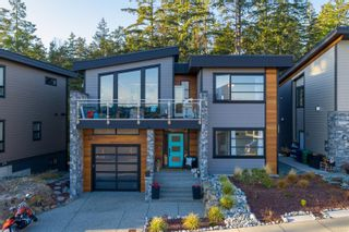 Photo 8: 128 Amphion Terr in : Na Departure Bay House for sale (Nanaimo)  : MLS®# 862787