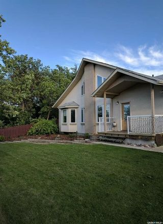 Photo 30: 1009 Oxford Street East in Moose Jaw: Hillcrest MJ Residential for sale : MLS®# SK839031