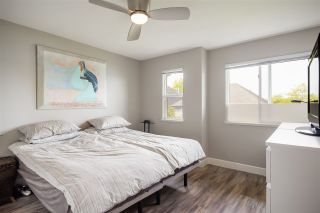 """Photo 15: 49 5999 ANDREWS Road in Richmond: Steveston South Townhouse for sale in """"RIVERWIND"""" : MLS®# R2369191"""
