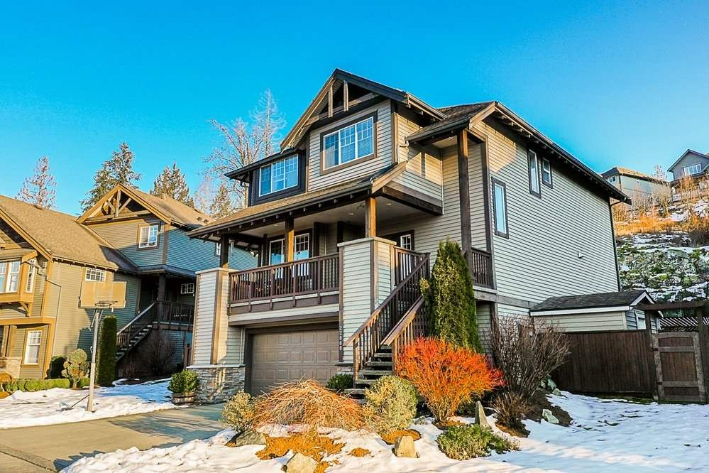 """Main Photo: 22868 FOREMAN Drive in Maple Ridge: Silver Valley House for sale in """"SILVER RIDGE"""" : MLS®# R2344982"""