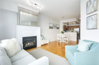 "Photo 1: 402 2268 REDBUD Lane in Vancouver: Kitsilano Condo for sale in ""ANSONIA"" (Vancouver West)  : MLS®# R2340515"