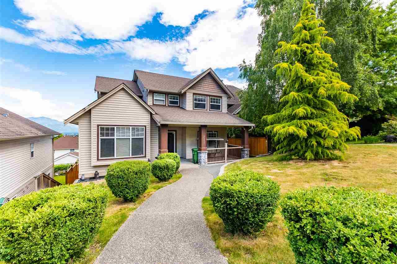 Main Photo: 46433 LEAR Drive in Chilliwack: Promontory House for sale (Sardis)  : MLS®# R2590922