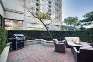 """Photo 13: 102 550 PACIFIC Street in Vancouver: Yaletown Condo for sale in """"AQUA AT THE PARK"""" (Vancouver West)  : MLS®# R2221945"""