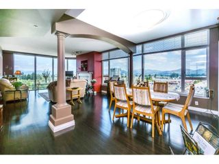 "Photo 3: 1102 32330 S FRASER Way in Abbotsford: Abbotsford West Condo for sale in ""Town Centre Tower"" : MLS®# R2097122"