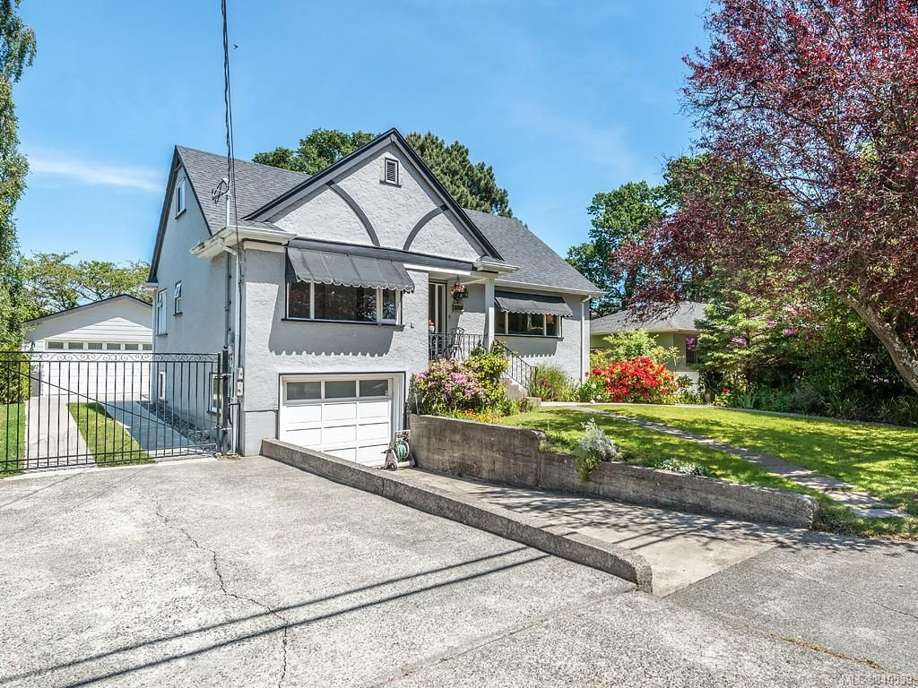 Photo 35: Photos: 2232 Cranmore Rd in Oak Bay: OB North Oak Bay House for sale : MLS®# 840539