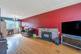 Photo 3: 8943 RUSSELL Drive in Delta: Nordel House for sale (N. Delta)  : MLS®# R2545531