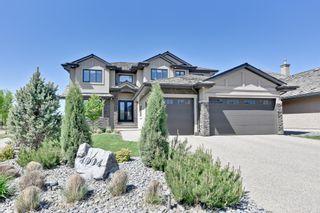 Photo 49: 4904 MacTaggart Court: Edmonton House for sale : MLS®# E4113625