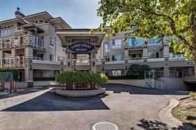 """Photo 1: 205 20448 PARK Avenue in Langley: Langley City Condo for sale in """"James Court"""" : MLS®# R2150224"""