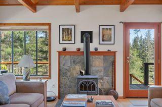 Photo 14: 855 Hope Spring Rd in : Isl Quadra Island House for sale (Islands)  : MLS®# 873398