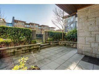 Photo 19: 128 5777 BIRNEY Avenue in Vancouver: University VW Condo for sale (Vancouver West)  : MLS®# R2529646