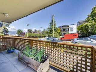 """Photo 17: 4 2223 PRINCE EDWARD Street in Vancouver: Mount Pleasant VE Condo for sale in """"Valko Gardens"""" (Vancouver East)  : MLS®# R2581429"""