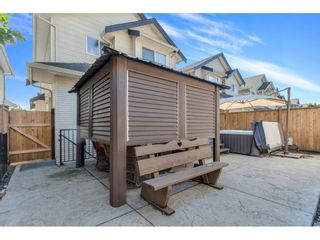 """Photo 37: 18883 71 Avenue in Surrey: Clayton House for sale in """"Clayton"""" (Cloverdale)  : MLS®# R2621730"""
