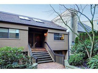 Photo 16: 2268 ALDER Street in Vancouver West: Home for sale : MLS®# V1045830