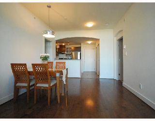 "Photo 4: 418 6033 KATSURA Street in Richmond: McLennan North Condo for sale in ""THE RED"" : MLS®# V722680"