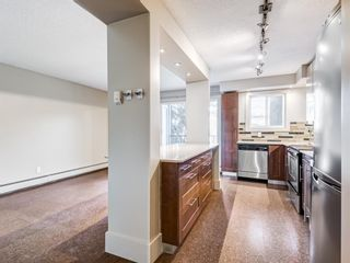 Photo 11: 202 1603 26 Avenue SW in Calgary: South Calgary Apartment for sale : MLS®# A1100163