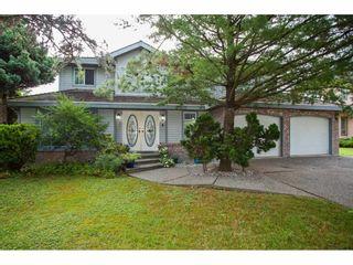 "Photo 1: 10578 168 Street in Surrey: Fraser Heights House for sale in ""Fraser Heights - Falcon Heights"" (North Surrey)  : MLS®# R2088257"