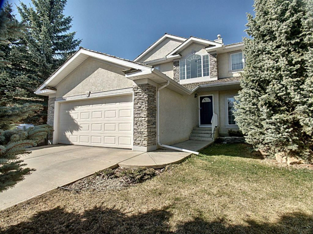 Main Photo: 12 Sienna Heights Way SW in Calgary: Signal Hill Detached for sale : MLS®# A1099178