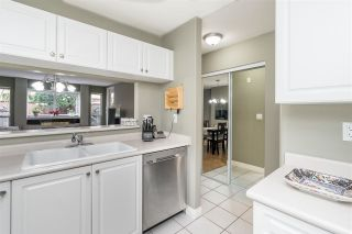 Photo 10: 103 2345 CENTRAL AVENUE in Port Coquitlam: Central Pt Coquitlam Condo for sale : MLS®# R2531572