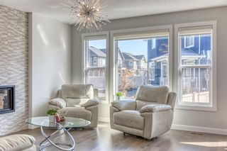 Photo 13: 32 West Grove Place SW in Calgary: West Springs Detached for sale : MLS®# A1113463