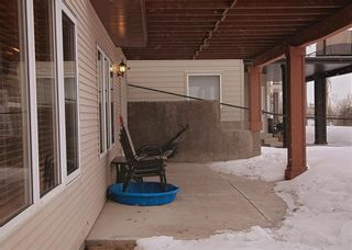 Photo 49: 15 SHEEP RIVER Heights: Okotoks House for sale : MLS®# C4174366