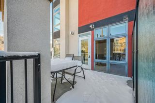 Photo 34: 104 41 6 Street NE in Calgary: Bridgeland/Riverside Apartment for sale : MLS®# A1068860