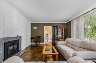 Photo 4: 1112 Spadina Crescent East in Saskatoon: City Park Residential for sale : MLS®# SK856203