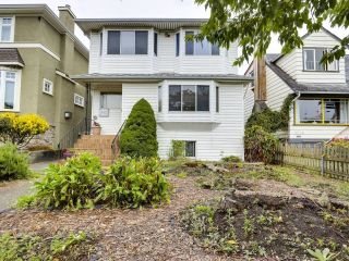 """Photo 2: 8192 HAIG Street in Vancouver: Marpole House for sale in """"MARPOLE"""" (Vancouver West)  : MLS®# R2619264"""