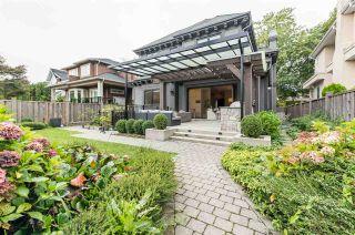 Photo 1: 6520 LABURNUM Street in Vancouver: Kerrisdale House for sale (Vancouver West)  : MLS®# R2509951