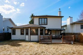 Photo 36: 9741 184 Street in Edmonton: Zone 20 House for sale : MLS®# E4236760