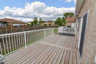 Photo 25: 27 450 Augier Avenue in Winnipeg: St Charles Condominium for sale (5G)  : MLS®# 202125103