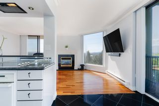 """Photo 15: 602 3740 ALBERT Street in Burnaby: Vancouver Heights Condo for sale in """"BOUNDARY VIEW"""" (Burnaby North)  : MLS®# R2594909"""